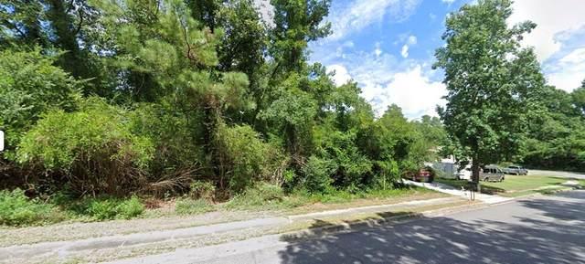 0 Todd Avenue, North Augusta, SC 29841 (MLS #476040) :: Starnes Realty International, Inc