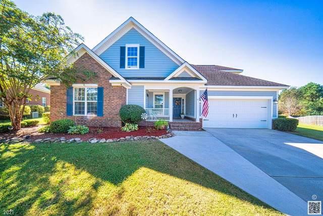 1151 Greenwich Pass, Grovetown, GA 30813 (MLS #476042) :: For Sale By Joe | Meybohm Real Estate