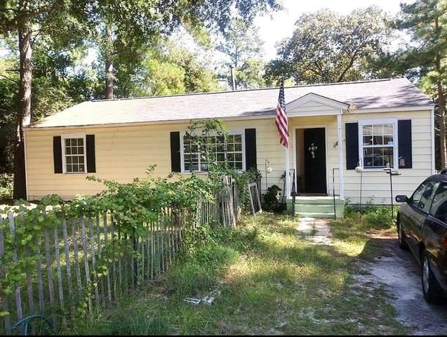 1216 Hemlock Drive, Augusta, GA 30909 (MLS #476046) :: For Sale By Joe   Meybohm Real Estate