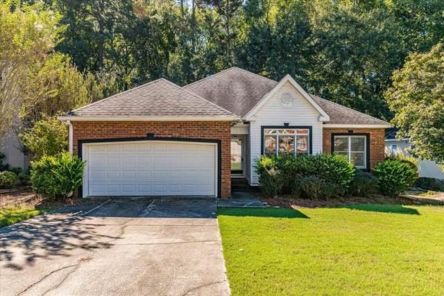 4152 Bent Tree Lane, Martinez, GA 30907 (MLS #476070) :: For Sale By Joe | Meybohm Real Estate