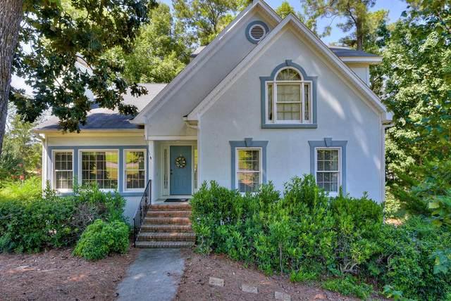 296 High Chaparral Drive, Martinez, GA 30907 (MLS #476072) :: REMAX Reinvented | Natalie Poteete Team