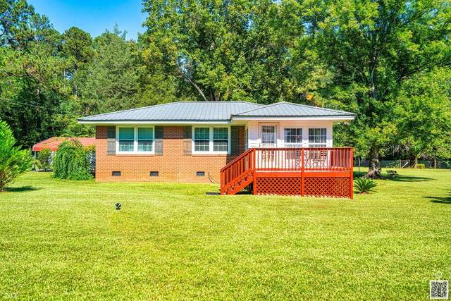 5636 Wood Valley Road, Thomson, GA 30824 (MLS #476093) :: For Sale By Joe | Meybohm Real Estate