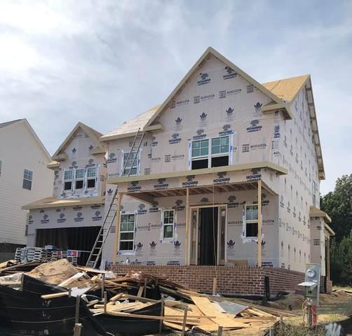 5225 Teal Lane, Evans, GA 30809 (MLS #476097) :: For Sale By Joe   Meybohm Real Estate