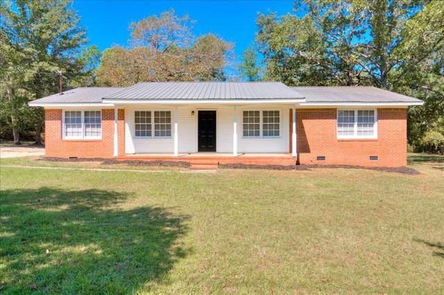 1994 Hobbs Mill Road, Dearing, GA 30808 (MLS #476112) :: Tonda Booker Real Estate Sales