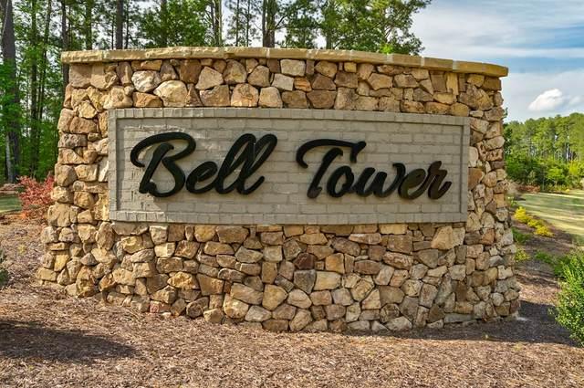 Lot 33 Campanile Court, Evans, GA 30809 (MLS #476115) :: For Sale By Joe | Meybohm Real Estate