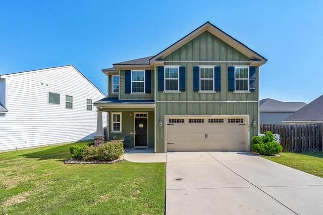 3054 Margot Lane, Grovetown, GA 30813 (MLS #476131) :: Melton Realty Partners