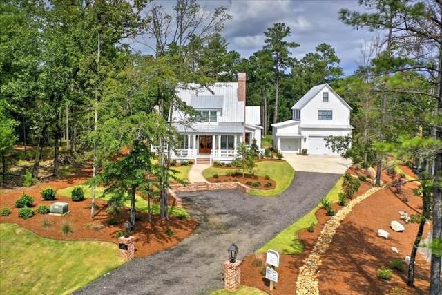 1059 Fleming Lake Court, Lincolnton, GA 30817 (MLS #476140) :: For Sale By Joe | Meybohm Real Estate