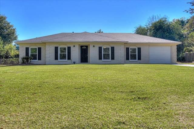 256 Meadowlake Drive, Augusta, GA 30907 (MLS #476149) :: For Sale By Joe   Meybohm Real Estate