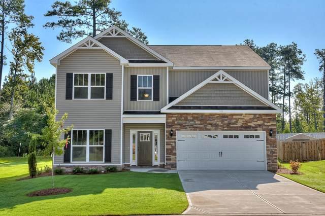 Lot 5 Bellflower Lane, Beech Island, SC 29842 (MLS #476151) :: For Sale By Joe | Meybohm Real Estate