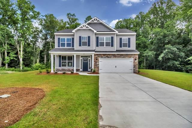 Lot 17 Bellflower Lane, Beech Island, SC 29842 (MLS #476153) :: For Sale By Joe | Meybohm Real Estate