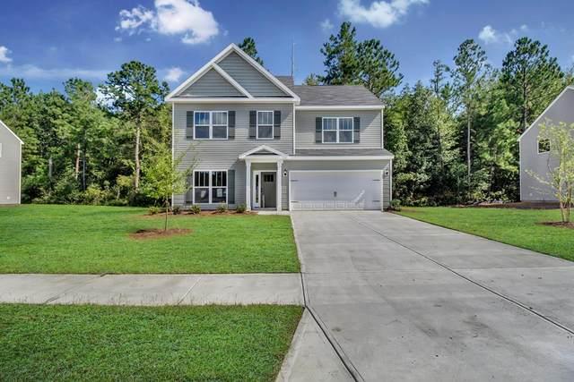 Lot 20 Bellflower Lane, Beech Island, SC 29842 (MLS #476154) :: For Sale By Joe | Meybohm Real Estate
