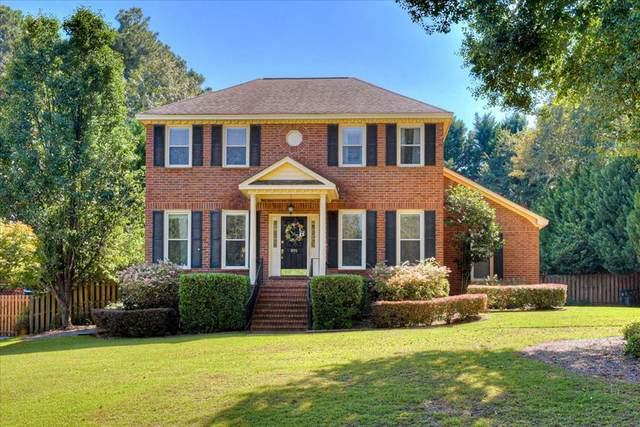 891 Deercrest Circle, Evans, GA 30809 (MLS #476156) :: Better Homes and Gardens Real Estate Executive Partners