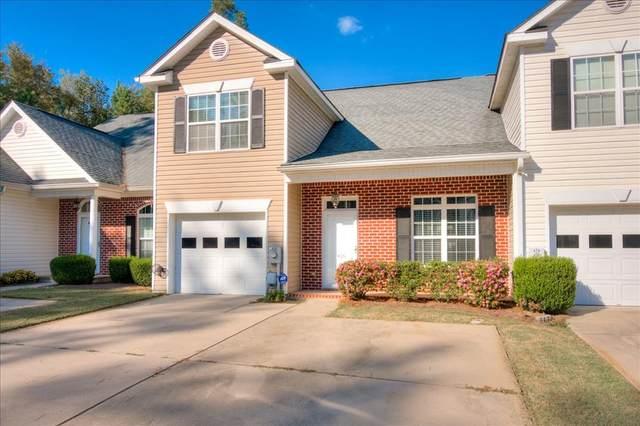 426 Manly Way, Evans, GA 30809 (MLS #476165) :: McArthur & Barnes Group | Meybohm Real Estate