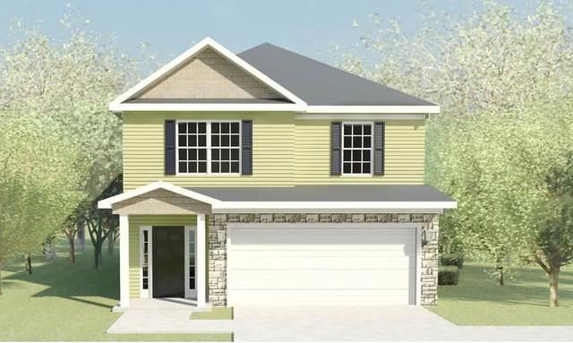 2054 Schaver Loop, Aiken, SC 29803 (MLS #476174) :: For Sale By Joe | Meybohm Real Estate