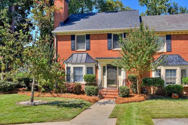 649 Crown Point Drive, Martinez, GA 30907 (MLS #476176) :: For Sale By Joe | Meybohm Real Estate