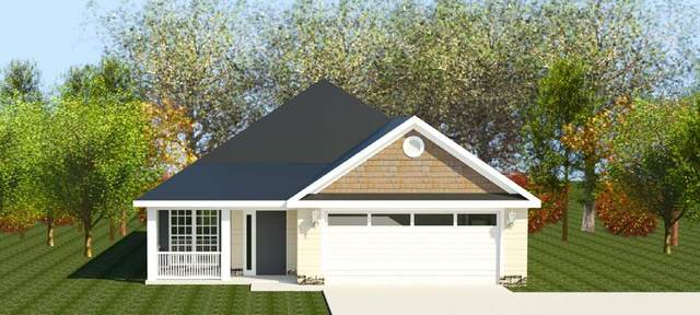 2060 Schaver Loop, Aiken, SC 29803 (MLS #476177) :: For Sale By Joe | Meybohm Real Estate