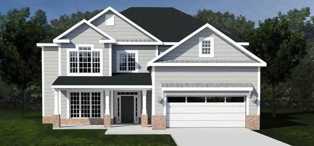 720 Bancroft Drive, Grovetown, GA 30813 (MLS #476181) :: For Sale By Joe | Meybohm Real Estate