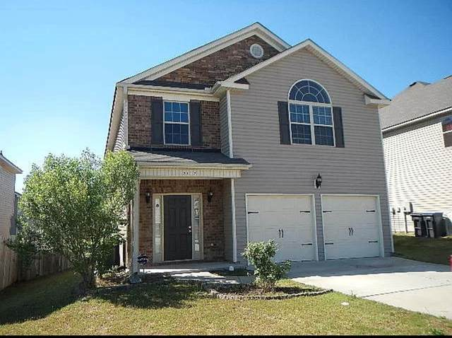 2912 Wellington Street, Augusta, GA 30909 (MLS #476189) :: For Sale By Joe   Meybohm Real Estate