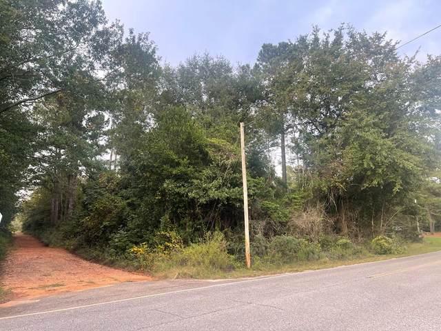 0 Dry Branch Road, Aiken, SC 29803 (MLS #476205) :: Southeastern Residential