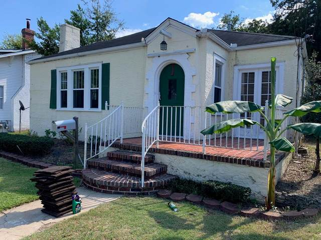 2018 Central Avenue, Augusta, GA 30904 (MLS #476209) :: EXIT Realty Lake Country
