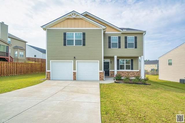 3080 Pepperhill Drive, Grovetown, GA 30813 (MLS #476227) :: For Sale By Joe | Meybohm Real Estate