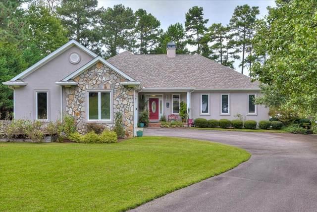 158 Anderson Lane, Modoc, SC 29838 (MLS #476230) :: For Sale By Joe   Meybohm Real Estate