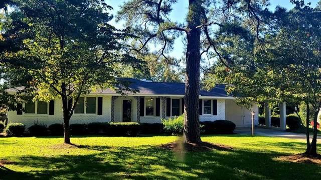 420 N Fairview Drive, Harlem, GA 30814 (MLS #476231) :: For Sale By Joe | Meybohm Real Estate