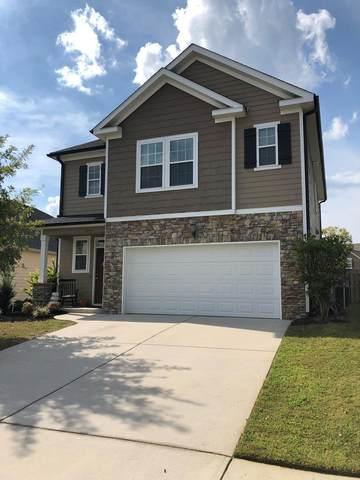 1057 Glenhaven Drive, Evans, GA 30809 (MLS #476234) :: REMAX Reinvented | Natalie Poteete Team