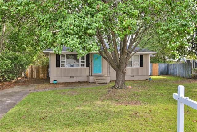 105 Shelby Court, Augusta, GA 30906 (MLS #476235) :: McArthur & Barnes Group | Meybohm Real Estate