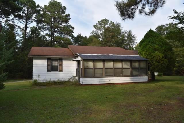 5585 Rosemont Drive, Appling, GA 30802 (MLS #476239) :: For Sale By Joe | Meybohm Real Estate