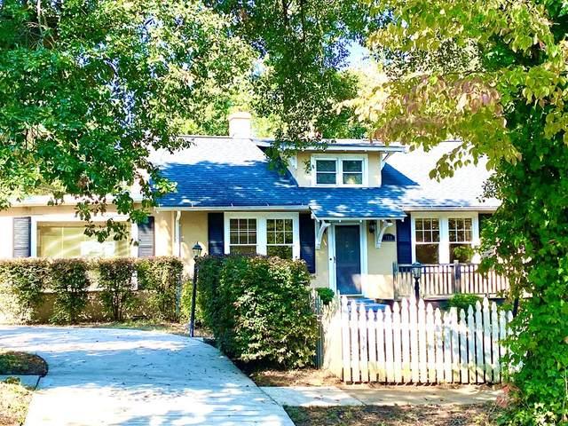 721 Monte Sano Avenue, Augusta, GA 30904 (MLS #476241) :: EXIT Realty Lake Country