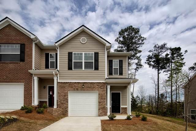 4326 Newland Street, Hephzibah, GA 30815 (MLS #476243) :: Rose Evans Real Estate