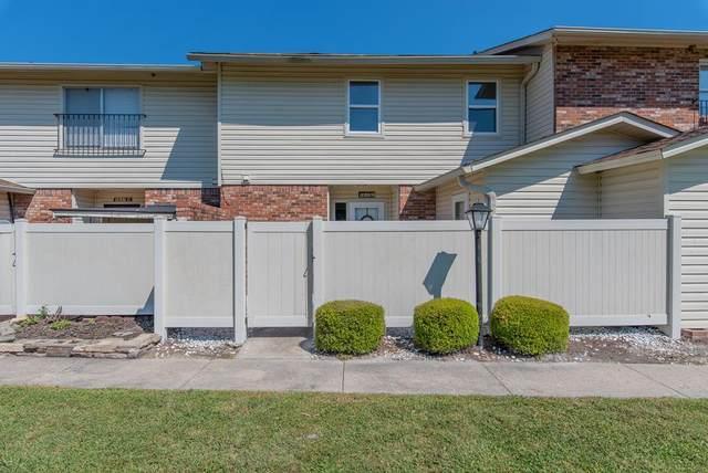 1637 Goshen Clubhouse Drive Apt C, Augusta, GA 30906 (MLS #476251) :: Melton Realty Partners