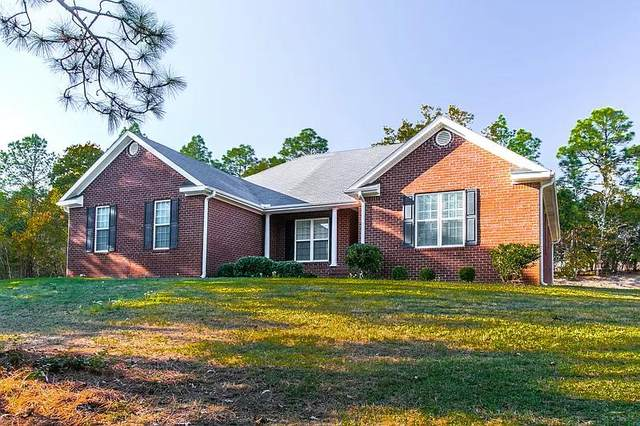 3663 Crawfordville Drive, Augusta, GA 30909 (MLS #476260) :: Better Homes and Gardens Real Estate Executive Partners