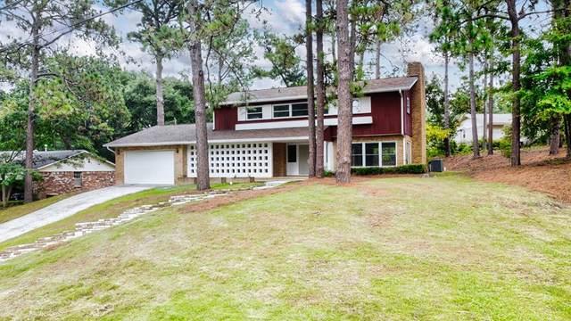 2408 Bellemeade Court, Augusta, GA 30906 (MLS #476266) :: For Sale By Joe   Meybohm Real Estate