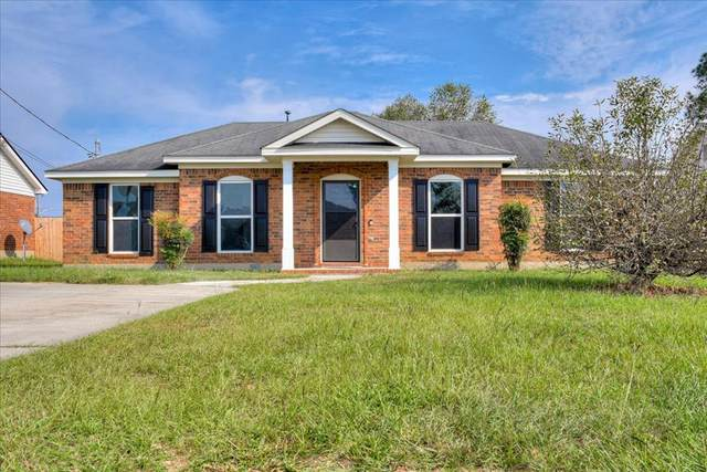3632 Stanton Court, Augusta, GA 30906 (MLS #476268) :: For Sale By Joe   Meybohm Real Estate