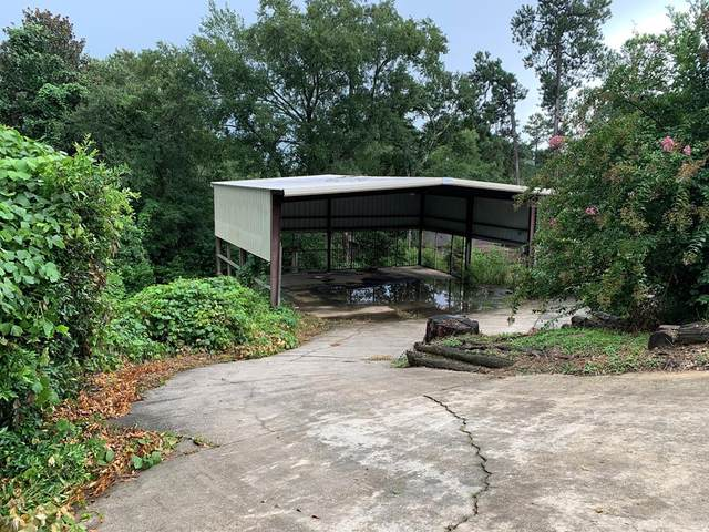 2532 Sandra Drive, Augusta, GA 30906 (MLS #476277) :: For Sale By Joe | Meybohm Real Estate