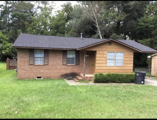 615 Bransford Road, Augusta, GA 30909 (MLS #476279) :: Southeastern Residential