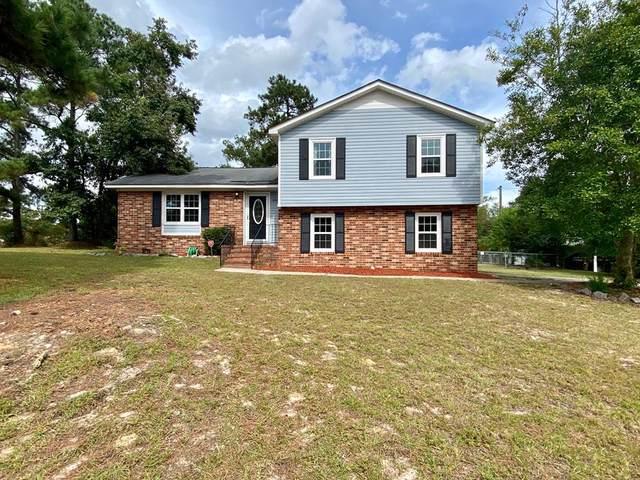 3537 Windermere Drive, Hephzibah, GA 30815 (MLS #476289) :: Tonda Booker Real Estate Sales