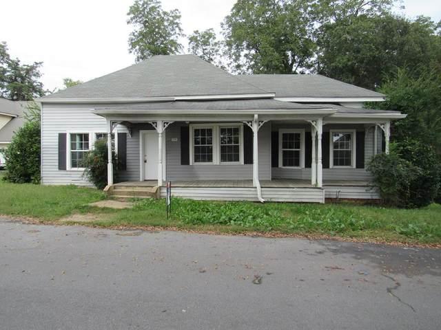 206 S Oak Street, McCormick, SC 29835 (MLS #476291) :: For Sale By Joe | Meybohm Real Estate