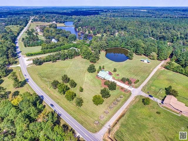2 Milton Hitt Road, Grovetown, GA 30813 (MLS #476301) :: For Sale By Joe | Meybohm Real Estate