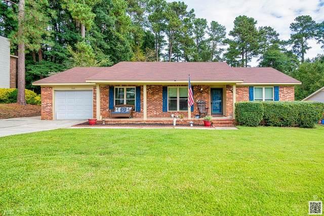 335 Candlewood Drive, Martinez, GA 30907 (MLS #476336) :: For Sale By Joe | Meybohm Real Estate