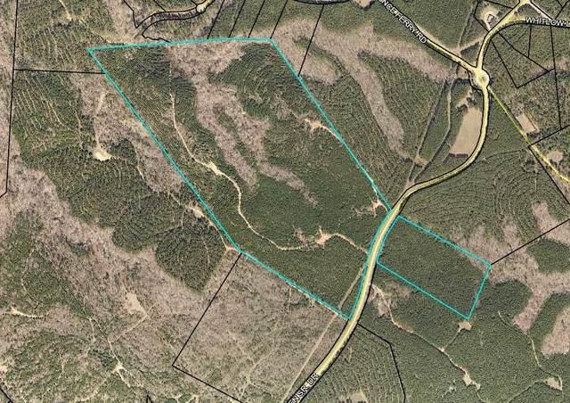 0 Walter E. Remsen Sr. Drive, Lincolnton, GA 30817 (MLS #476340) :: Shannon Rollings Real Estate