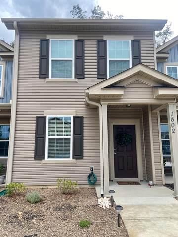 1802 Butternut Drive, Grovetown, GA 30813 (MLS #476343) :: Tonda Booker Real Estate Sales