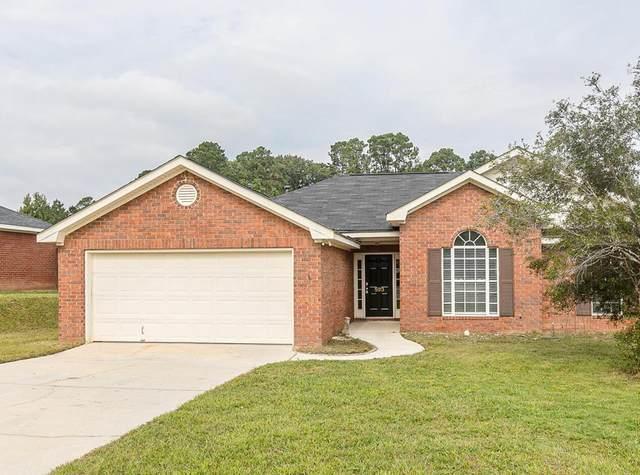 593 Jackson Street, Grovetown, GA 30813 (MLS #476345) :: For Sale By Joe | Meybohm Real Estate