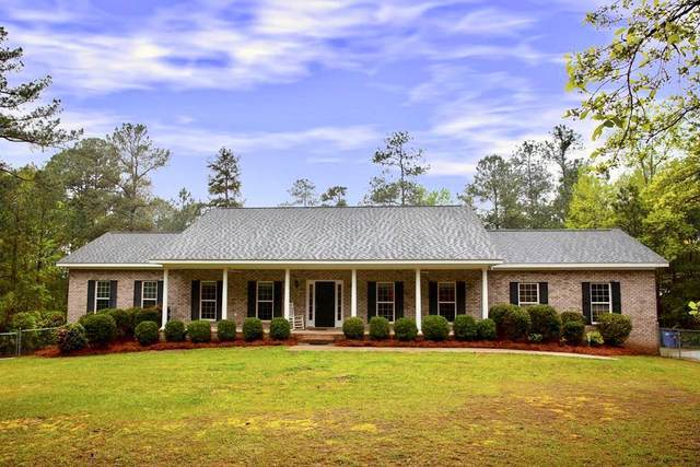 6177 Ridge Road, Appling, GA 30802 (MLS #476347) :: For Sale By Joe | Meybohm Real Estate