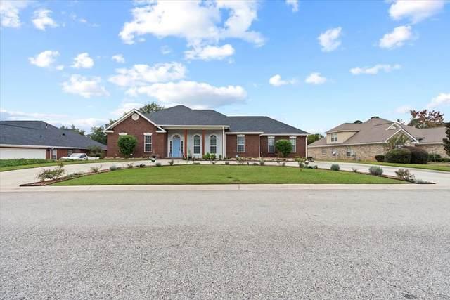 5059 Sussex Drive, Evans, GA 30809 (MLS #476350) :: For Sale By Joe | Meybohm Real Estate