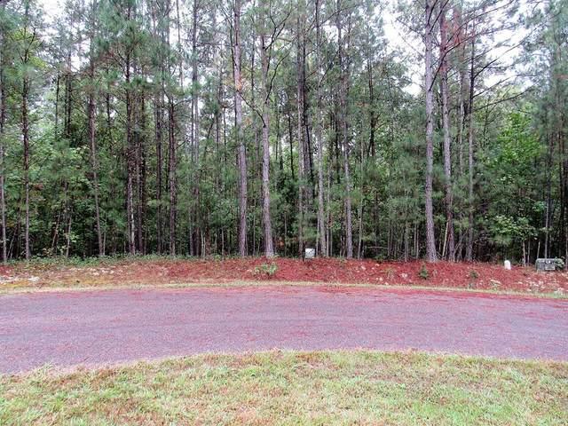 L36 B13 Colonial Lane, McCormick, SC 29835 (MLS #476357) :: For Sale By Joe | Meybohm Real Estate