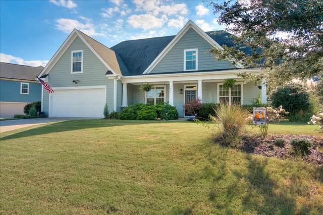 7060 Wethersfield Drive, Aiken, SC 29801 (MLS #476368) :: For Sale By Joe   Meybohm Real Estate