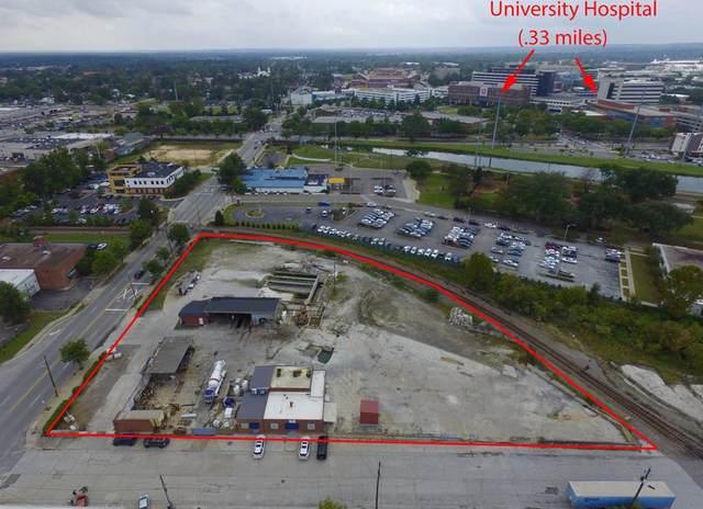 619 13th Street, Augusta, GA 30901 (MLS #476369) :: Tonda Booker Real Estate Sales